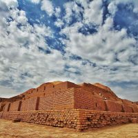 Chogha-Zanbil-is-the-first-Iranian-UNESCO-world-heritage-site