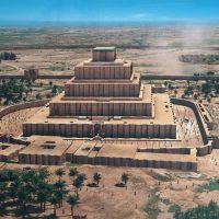 ziggurat-chogha-zanbil-elamite-reonsctructiondrawing